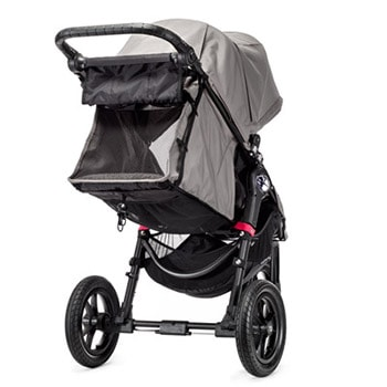 Baby Jogger City Elite sæde